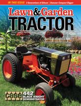 Lawn Garden Tractor Magazine